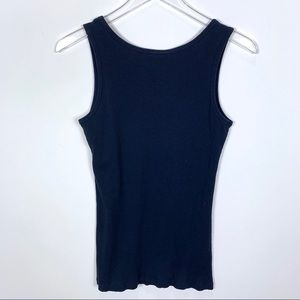 NFL Tops - NFL Team Apparel Seattle Seahawks ribbed tank top